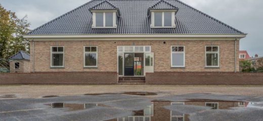 Project: Burgh-Haamstede
