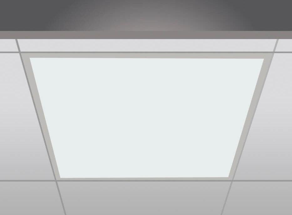 Prolumia I-panel LED verlichting