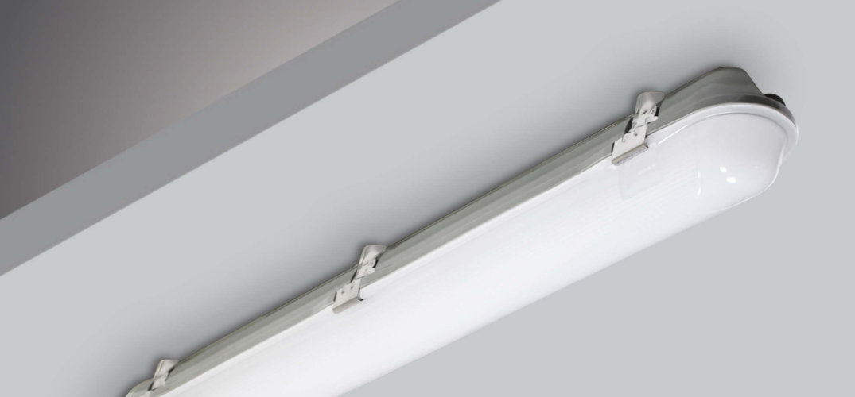 LED verlichting - Steutel Installatietechniek