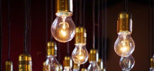 Hoe kies je de juiste verlichting?