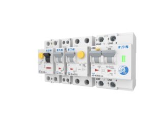 Eaton AFDD+ vlamboogbeveiliging