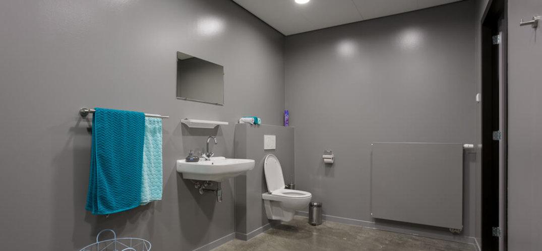 thuis in <span>sanitair</span>