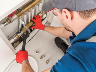 Vacature installatiemonteur / cv (service) monteur